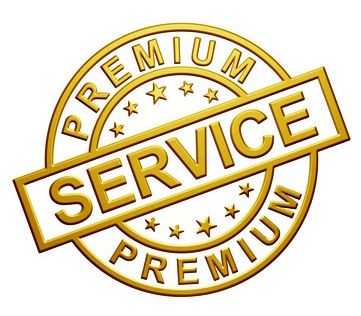 a premium vpn service offers premium service