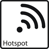 hotspot protection with vpn