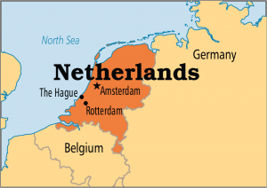 Nederlands VPN provider