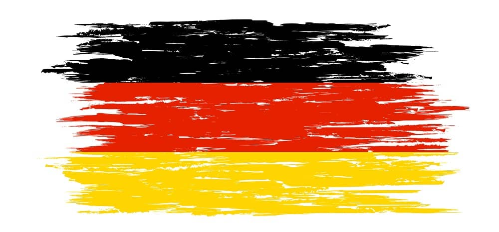 German VPN
