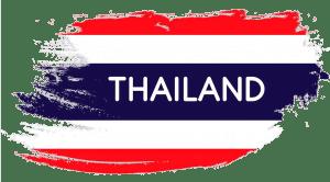 Thaailand VPN