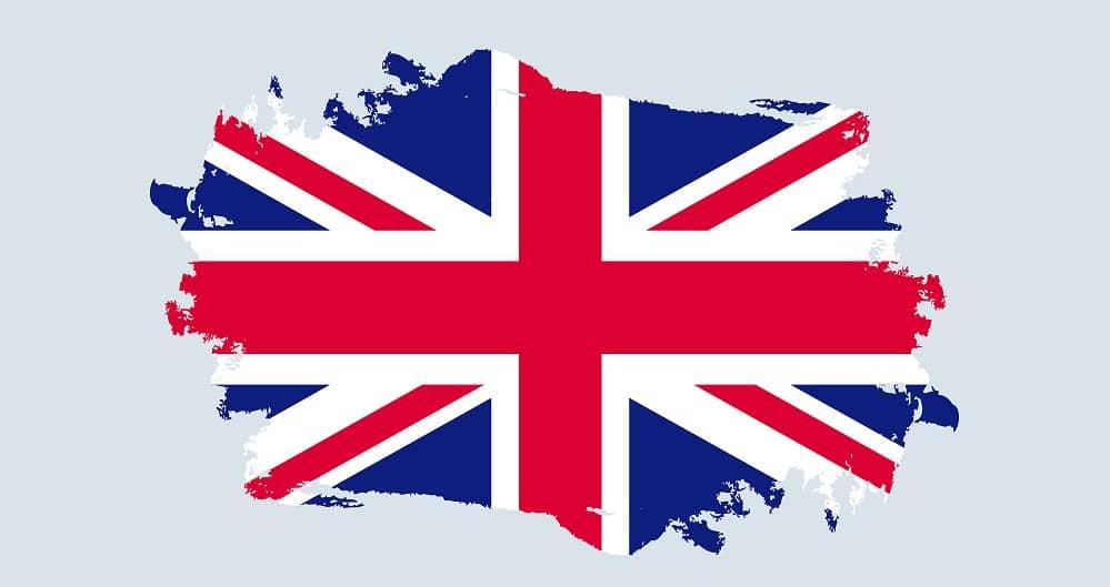 UK VPN account