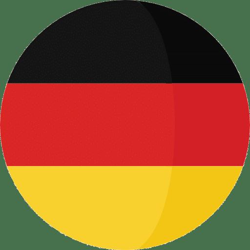 German TV VPN