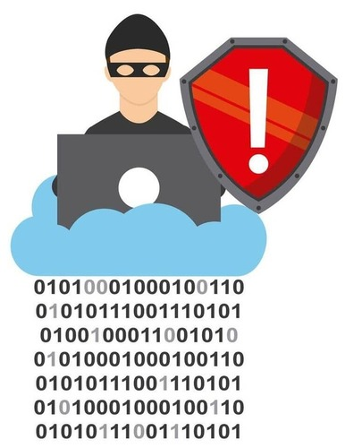 VPN to protect against hackers