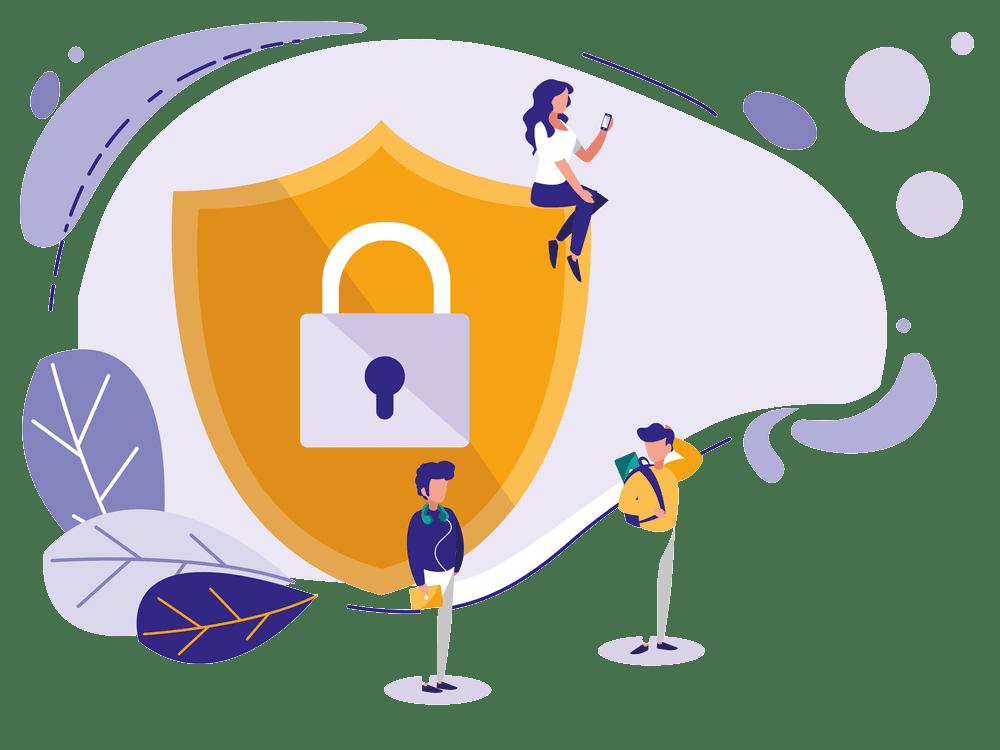 VPN Privacy & Security