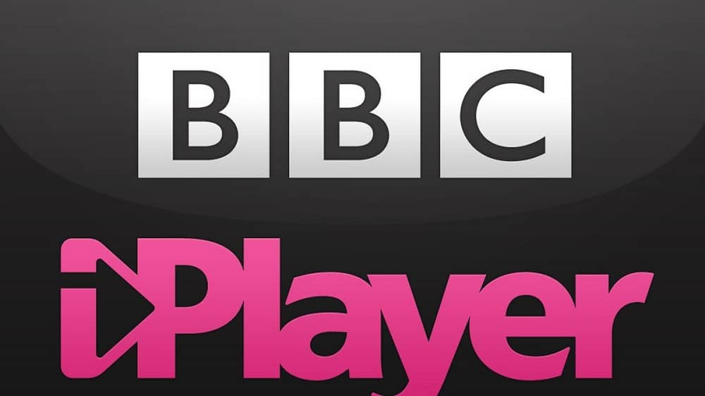 BBC iplayer outside UK