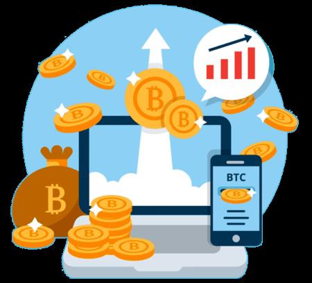 VPN for Crypto
