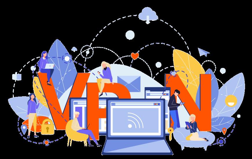 VPN for Travelling