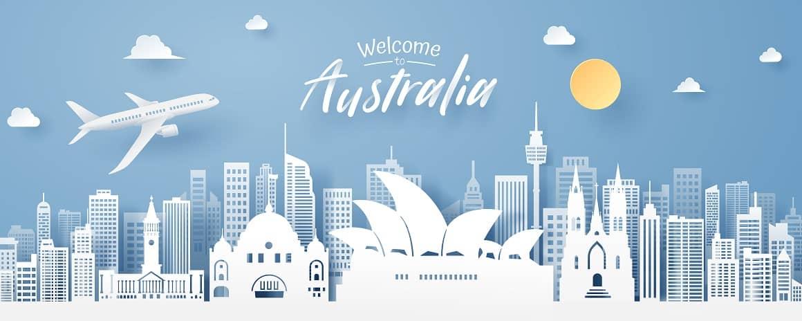 Australia VPN Service