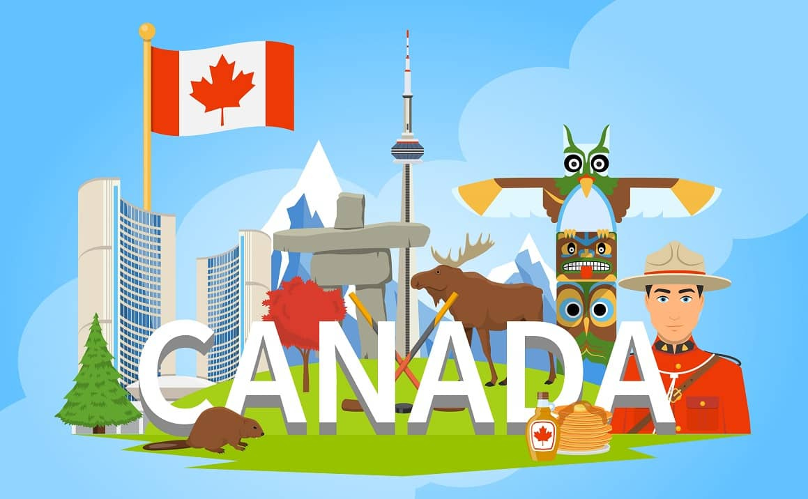Canada VPN accounts