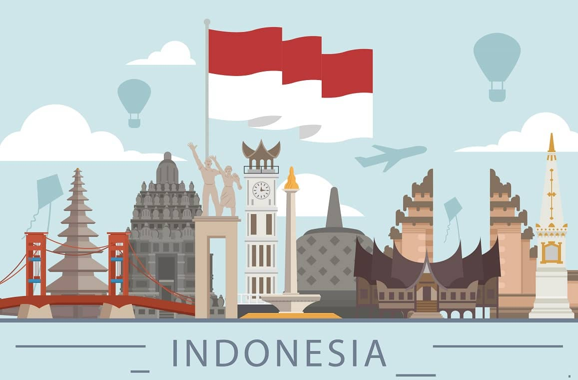 Indonesia VPN